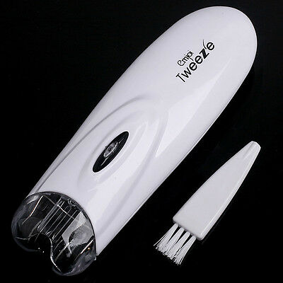 Tweeze Automatic Trimmer Hair Body Remover Epilator New