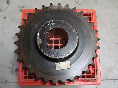 "New Old Stock Browning D100B30 3"" Bore Harden Teeth Sprocket"