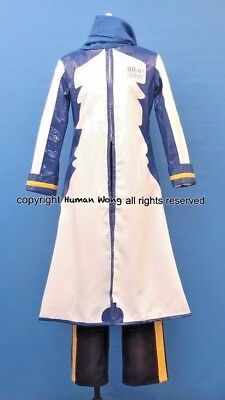 Vocaloid Kaito Cospaly Costume Size M Human-Cos