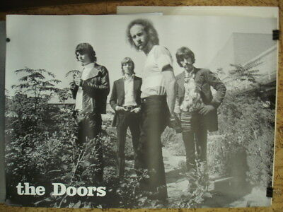 "The Doors Poster Huge  40"" X 60"" #171"