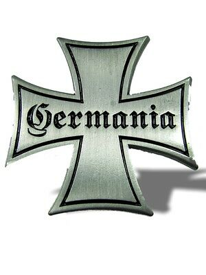 PIN Eisernes Kreuz GERMANIA