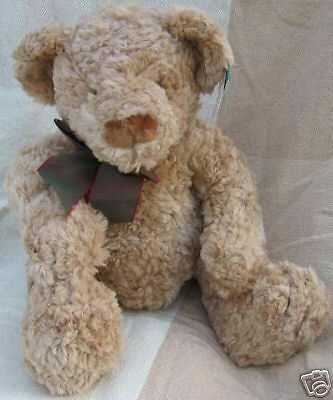 "26"" Russ Higgins Bear MINT - Super Cuddly"