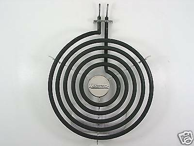 Chef Stove Hot Plate Element Large Coil 2100 W 8' Coil