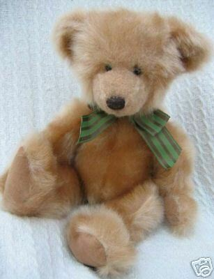 MINT Russ Barrington Bear Medium