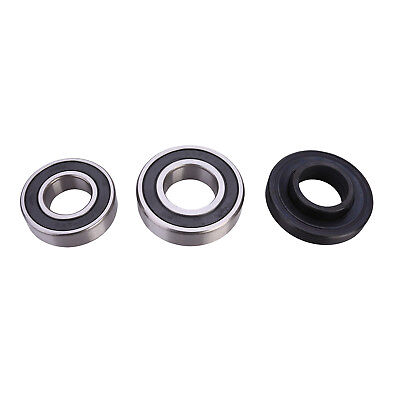 for Hotpoint Ariston Indesit Fagor 30mm Washing Machine Drum Bearings & Seal Kit