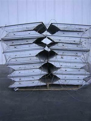 Lot of 20 Drop Celling Lights 2X4