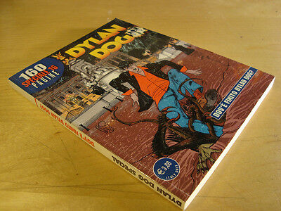 Dylan Dog Speciale N° 16 2002 Ottimo