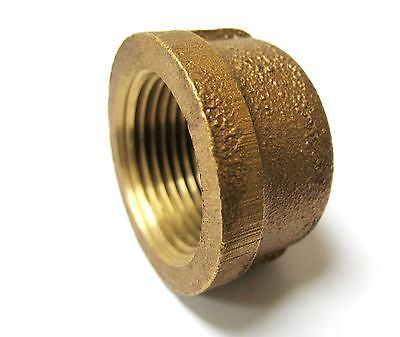 "MettleAir 103-GC 1pc Brass Pipe Female Straight Coupling Fitting 3//8/"" BSPP G"