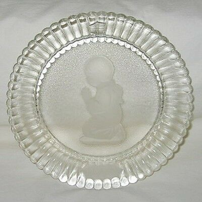 Goebel Crystal 1978 Annual Collectible Plate