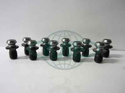 CAT40 RETENTION KNOB PS-475 for FADAL,MAZUK--new--10 PCS     Tool Holder Set