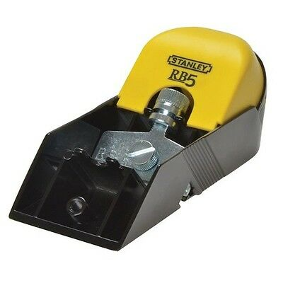 Stanley Replaceable Blade Block Plane RB5 STA012105 Dual Blade 0-12-105