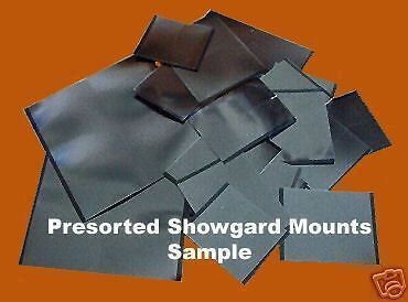 Mounts For Wyoming Duck Color Stamp Album Pages