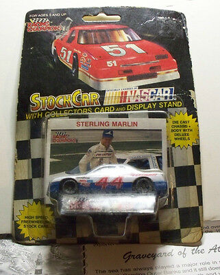 Racing Champions 1/64Th Piedmont Airlines No.44 Stock Car