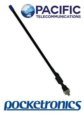 Axis F477P Black Flexi Dipole Ground Independant 3Db UHF antenna NEW