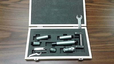 "2 - 12"" Inside Micrometer--New"