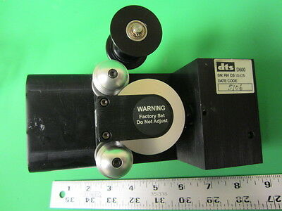 35mm DTS D600 Stereo Cinema Reader Assembly with Mounting Bracket