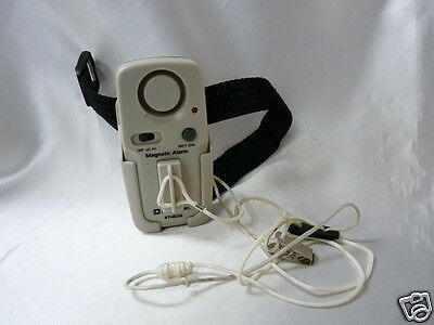 AliMed Magnetic Alarm Battery Operated Patient Safety Alarm #74836