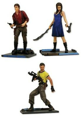 SERENITY FIREFLY Gentle Giant PVC Figure set  (Mint New sealed) - Fast shipping