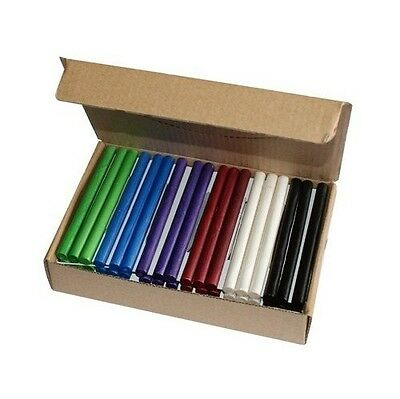 8mm SEALING WAX STICKS FOR COOL MELTING GUN MANUSCRIPT SEAL DECORATE PARCELS