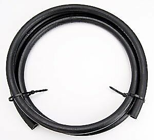 """JEGS Performance Products 51720 Oil Cooler Hose 1/2"""" x 12'"""