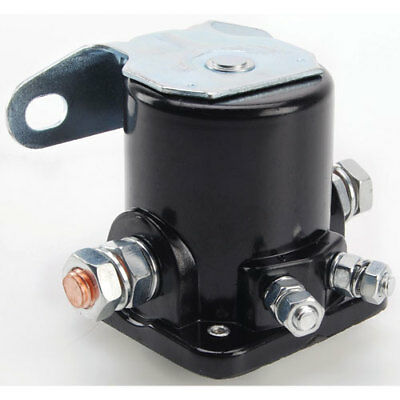 JEGS Performance Products 10308 Ford-Style Remote Mount Starter Solenoid