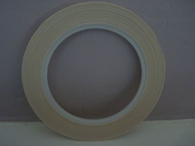 2 x DOUBLE SIDED STICKY ADHESIVE TAPE 33M X 3mm ultra thin for card making