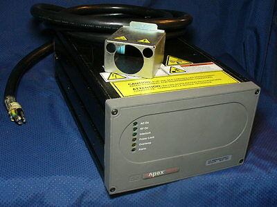 AE APEX 3513 RF Generator Advanced Energy A3M5K000EA120B001A AMAT 0920-00051
