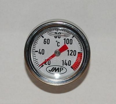 1077 Engine Oil Temperature Gauge Kawasaki KLR600 KLR650 VN800 W650 Z1300