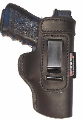 THE HOLSTER STORE - LT Beretta PX4 Storm Compact IWB Right Hand Black  Holster