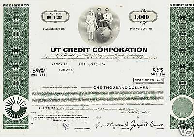 UT CREDIT : UNITED TECHNOLOGIES   Sikorsky  Helicopter