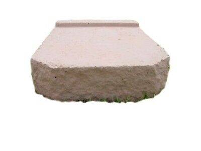 Retaining Wall Block Concrete Cement Mold Qty 2    3001