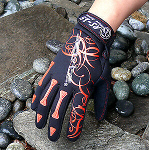 Jettribe RS-15 Race Gloves Size XL