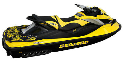 Hydro-Turf Sea Doo RXT-IS (09) / RXT 260 + RXT-X 260 (10-15) Seat Cover