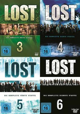 lost staffel 4