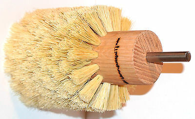 "Lustersheen's Cylinder ""Burnisher"" aka Cone Brush"