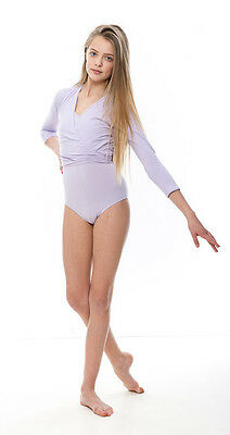 Girls Ladies Dance Ballet Cotton Wrap All Colours And Sizes By Katz Dancewear