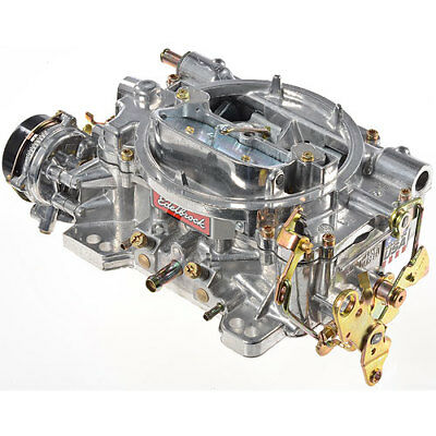 Edelbrock 1413 Performer Carburetor 800 CFM Electric Choke Non-EGR