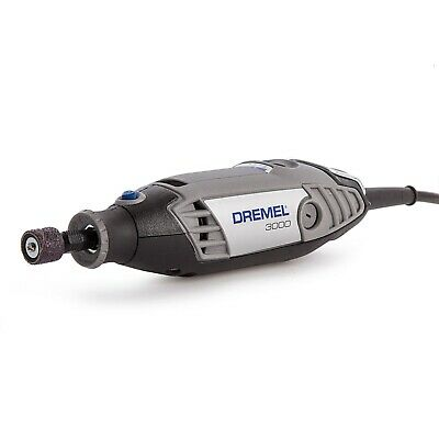 Dremel 3000 Hobby Rotary Tool Unit Only by tyzacktools