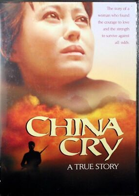 China Cry NEW DVD Christian Movie The True Story of Nora Lam