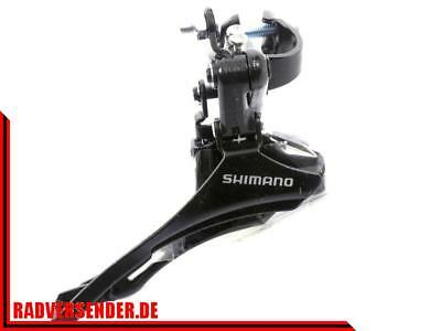 Umwerfer Shimano FD-TZ30 Down Swing, Top Route - Ø 28,6 mm