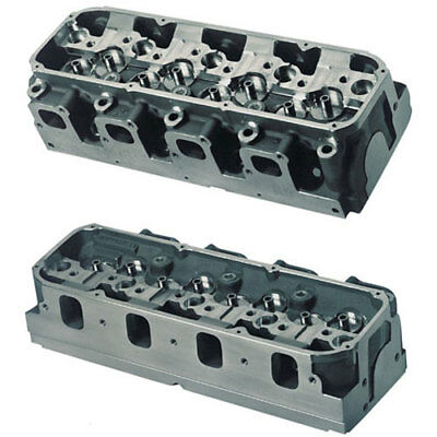 Ford Racing M-6049-C3 C3 Aluminum Bare Cylinder Head