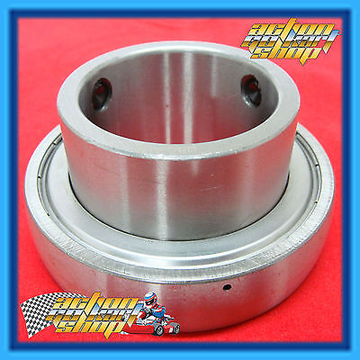 Go Kart 50Mm Axle Bearing 90Mm Od Freespin Racing Quality Number Sb210Zzc3