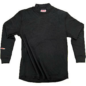 Simpson 20600S CarbonX Underwear Shirt Long Sleeve Small