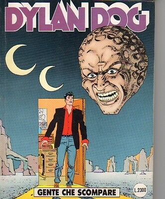Dylan Dog n 59 originale