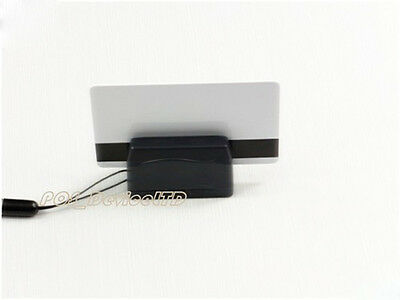 MINI300 Portable Magnetic Magstripe credit card Reader Collect DX3