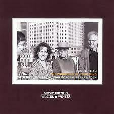 Paul Motian - The Windmills Of Your Mind CD Limited Hard Cover Edition of 2500