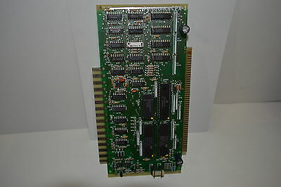 CERBERUS PYROTRONiCS SiEMENS ^CPX-1 CENTRAL PROCESSiNG iNTERFACE MODULE XL3