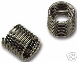V-Coil 3 mm Wire Thread Repair Inserts for M3.0 x 0.5 1.5D 20 off
