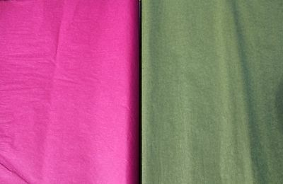 TISSUE PAPER, Many Colours, Acid Free, 1 kgm packs (about 140 sheets)