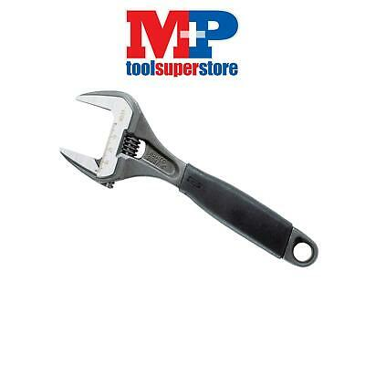 Bahco 9031 Adjustable Spanner Wrench 200Mm Extra Wide 38Mm Jaw **